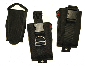 Golem Gear Integrated Weight System for Backplate
