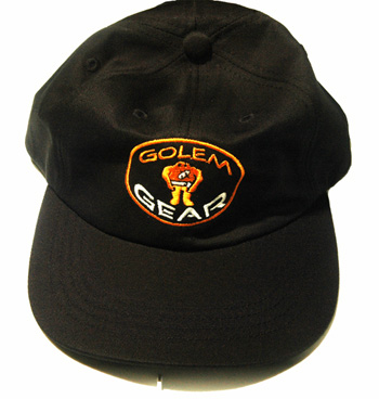 Golem Gear baseball hat