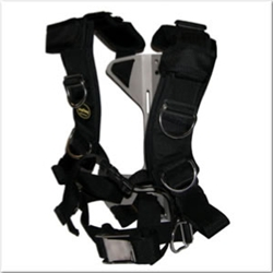 Oxycheq Adjustable Harness System