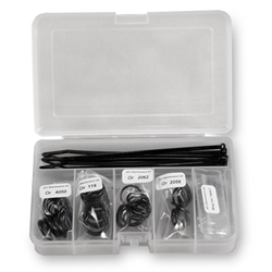 spare o-ring kit for SS Inflator