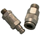 Hose Fittings and Adapters