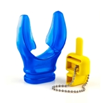 Seacure Mouthpiece for Golem Gear Shrimp BOV