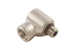 1st Stage Regulator Low Pressure Pivot Swivel