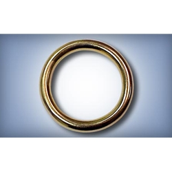 Cooper Hose Bronze Ring Weights