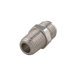 1/8 NPT Male to 9/16-18 Male Adapter