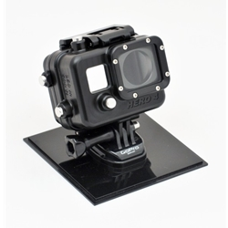 Golem Deep Housing for GoPro4 Camera - rated to 500ft