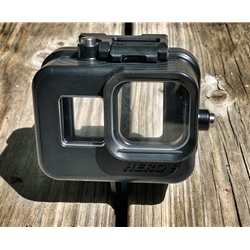 GoPro Housing for GoPro Hero 9  - rated to 500ft