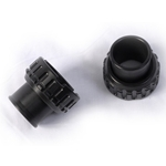 Hose Nuts and nipples for HH Extreme head with bayonet ports