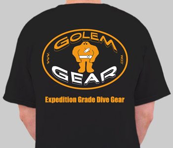 Golem Gear T-shirt