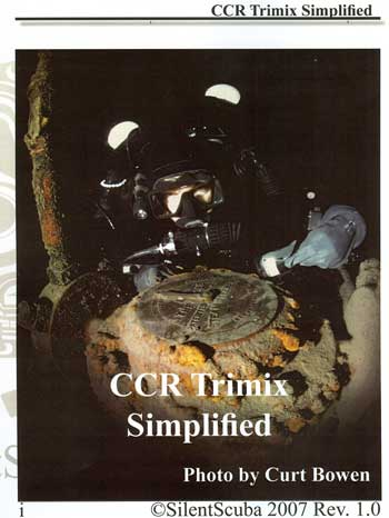 CCR TRIMIX SIMPLIFIED